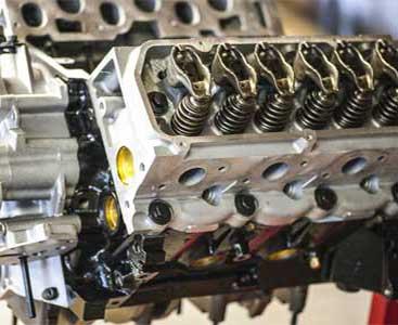 Expert Engine Reconditioning & Rebuild | Sunbury, Gisborne