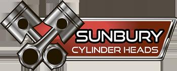 Sunbury Cylinder Heads Logo